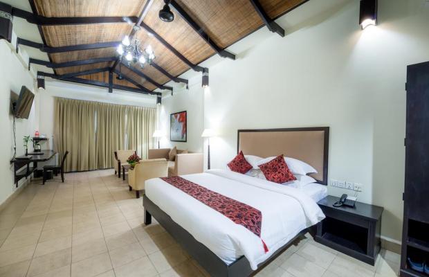 фото Almond Hotel изображение №10