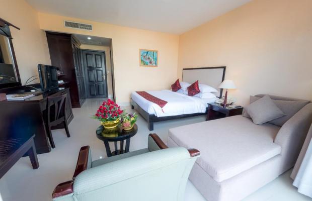 фотографии отеля Almond Hotel изображение №7