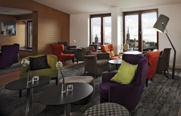 фотографии отеля Hilton Stockholm Slussen изображение №43