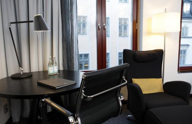 фотографии отеля Hilton Stockholm Slussen изображение №31