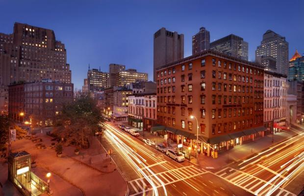 фото Cosmopolitan Tribeca изображение №2