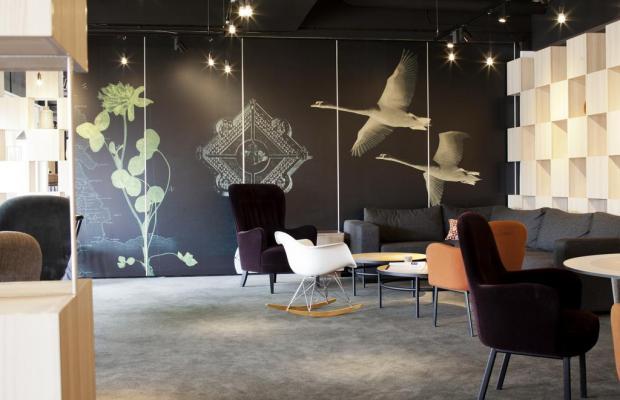 фото отеля Scandic Hvidovre изображение №13
