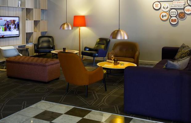 фото отеля Scandic Glostrup  изображение №5