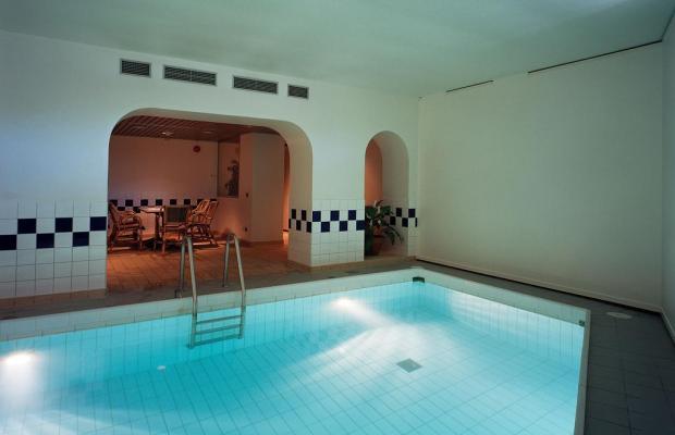фотографии отеля Scandic Swania изображение №11