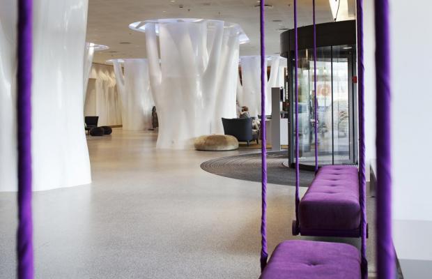 фото Scandic Copenhagen изображение №42