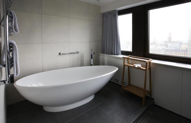 фотографии отеля Scandic Copenhagen изображение №27