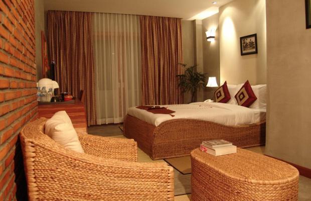 фото отеля Frangipani Fine Arts Hotel изображение №21