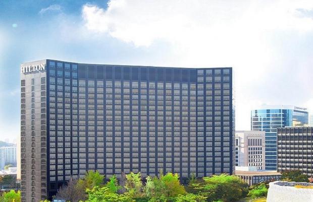 фотографии Millennium Seoul Hilton изображение №24
