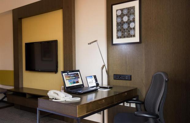 фото отеля Millennium Seoul Hilton изображение №13