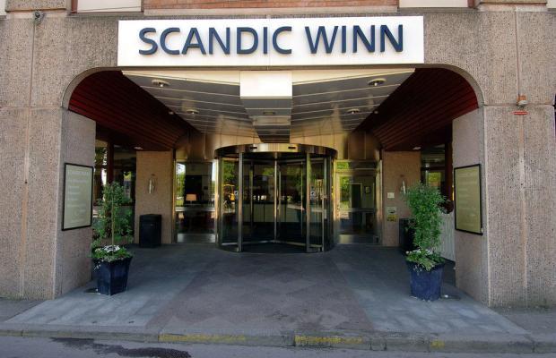 фотографии Scandic Winn изображение №32