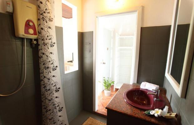 фотографии Frangipani Green Garden Hotel and Spa изображение №16