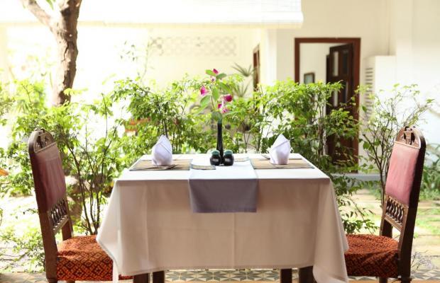 фото Frangipani Green Garden Hotel and Spa изображение №14