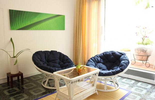 фото отеля Frangipani Green Garden Hotel and Spa изображение №5