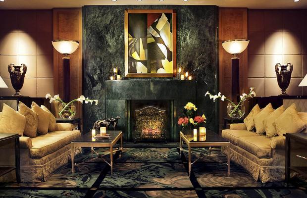 фото отеля Sofitel New York изображение №21