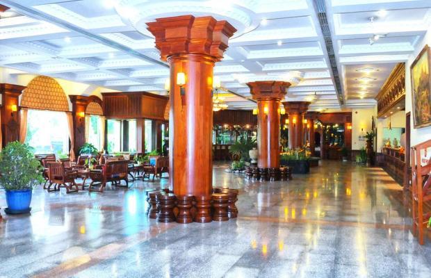 фото The Goldiana Angkor Hotel изображение №18