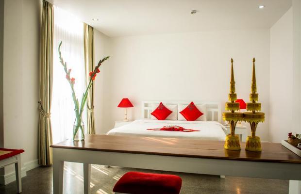 фотографии Frangipani Royal Palace Hotel изображение №12