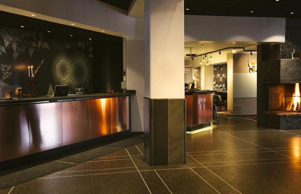фотографии отеля Scandic Ferrum изображение №11