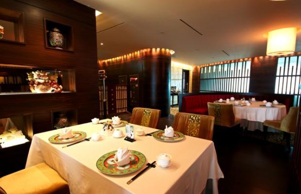 фото отеля Lotte Busan изображение №41