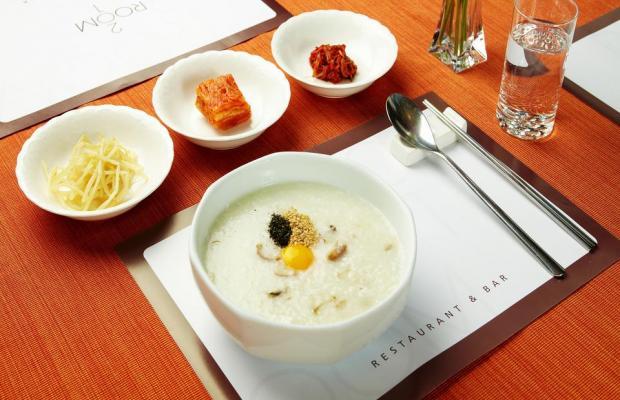 фотографии Best Western New Seoul изображение №24