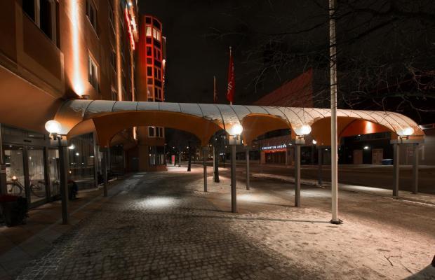 фото Scandic Grand Hotel изображение №34