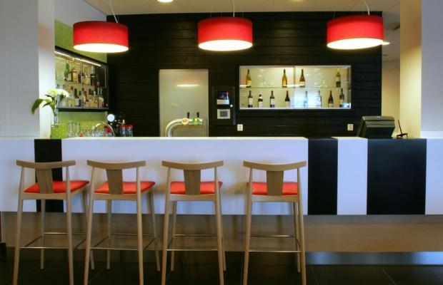 фотографии отеля Scandic Ornskoldsvik изображение №39