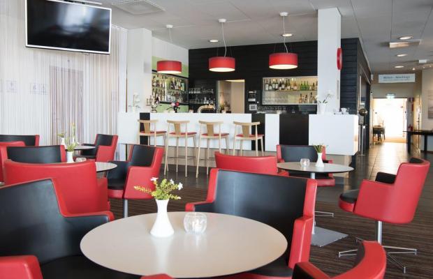 фотографии отеля Scandic Ornskoldsvik изображение №11