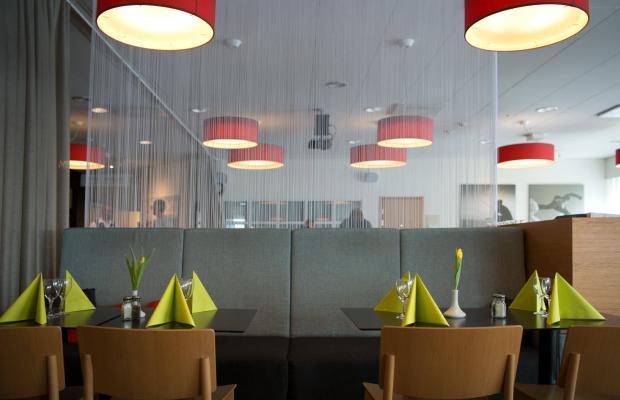 фото отеля Scandic Ornskoldsvik изображение №5