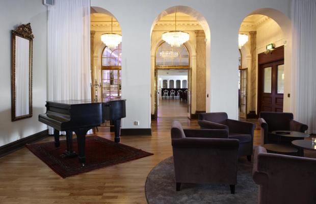 фото отеля Scandic Billingen изображение №13