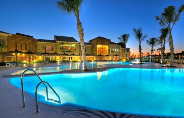 фотографии отеля Elba Costa Ballena Beach & Thalasso Resort изображение №7