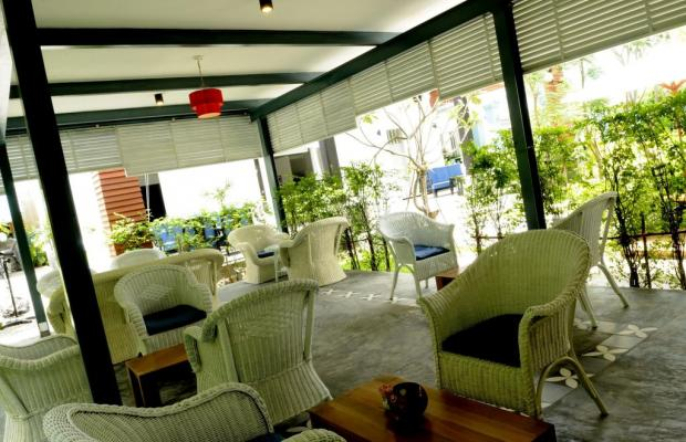 фото отеля Frangipani Villa Hotel II изображение №9