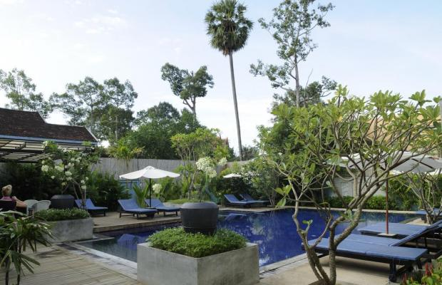 фото Frangipani Villa Hotel II изображение №6