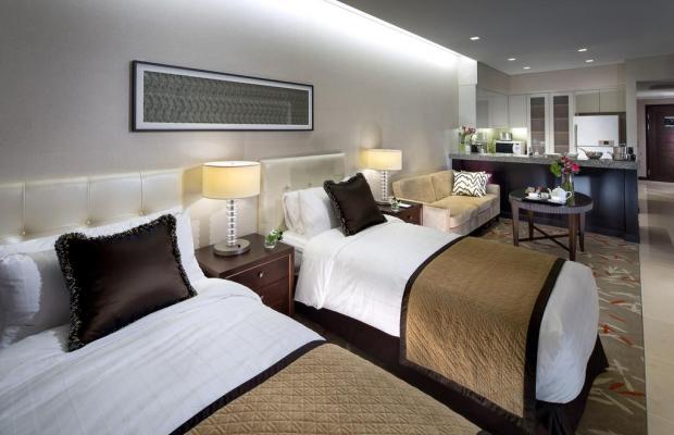 фото отеля Oakwood Premier Coex Center изображение №9