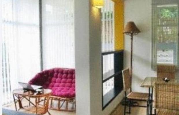 фотографии отеля Frangipani Villa-60s изображение №7