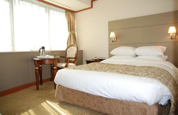 фото отеля Olympic Parktel изображение №5