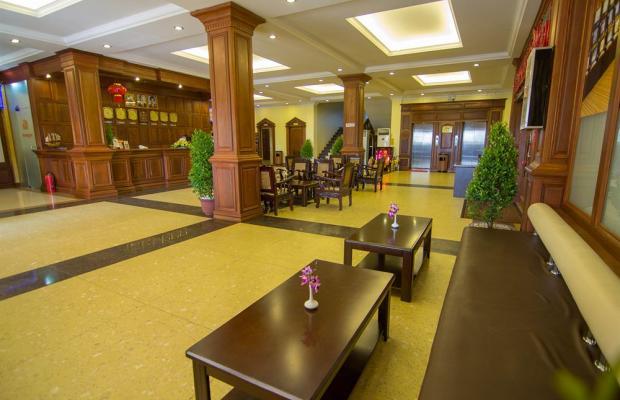 фотографии Golden Sea Hotel & Casino изображение №24