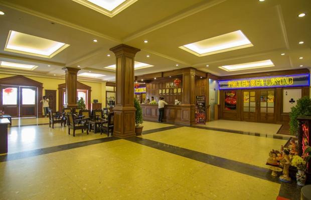 фотографии Golden Sea Hotel & Casino изображение №20