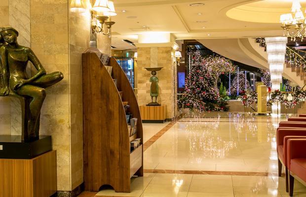 фото Pacific Hotel изображение №6
