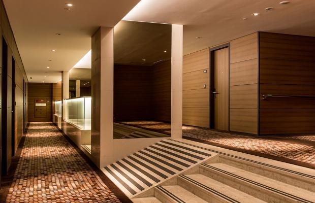 фото отеля Pacific Hotel изображение №5