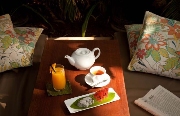 фотографии отеля Plantation - Urban Resort & Spa  изображение №19