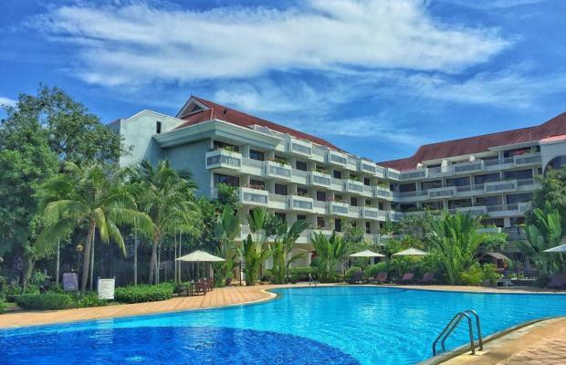 фото отеля Angkor Century Resort & Spa изображение №1
