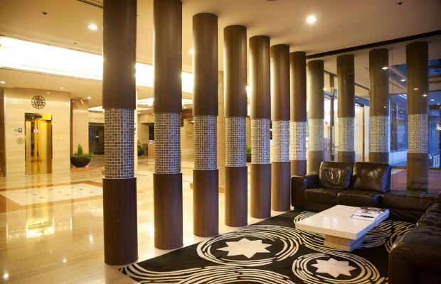 фото Paradise Hotel (ex. Olympos Hotel) изображение №18