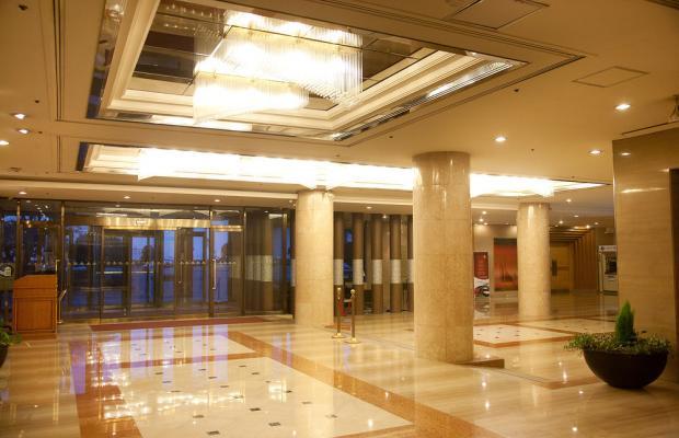 фотографии отеля Paradise Hotel (ex. Olympos Hotel) изображение №15