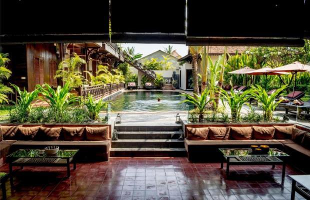 фото The Samar Villas & Spa Resort изображение №18