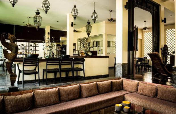 фотографии The Samar Villas & Spa Resort изображение №12