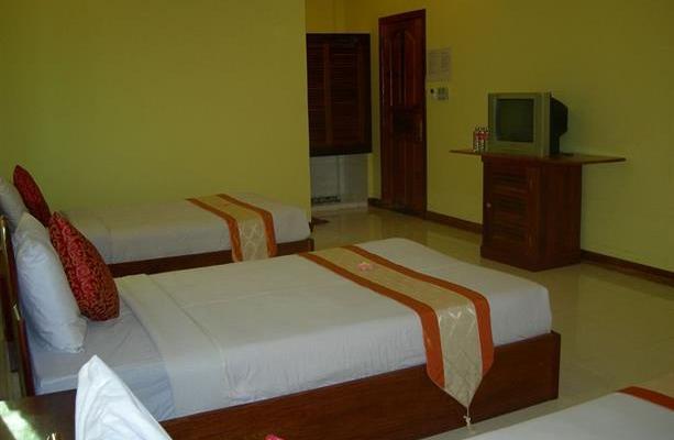 фото Angkor Deluxe Inn изображение №10