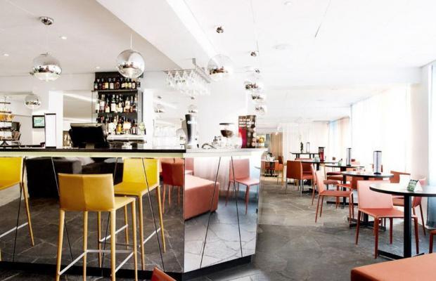 фотографии отеля Clarion Hotel Grand Ostersund изображение №19