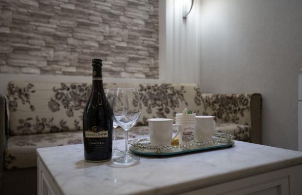 фотографии отеля Benhur изображение №19