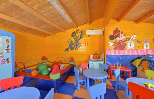 фотографии отеля Iberostar Isla Canela изображение №35