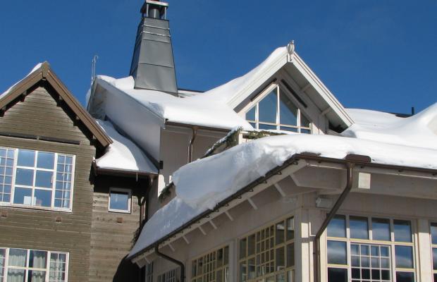 фотографии Ski Lodge Lindvallen изображение №16