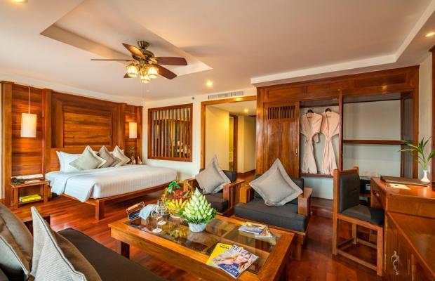 фотографии отеля Angkor Miracle Resort & Spa изображение №23